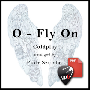 coldplay fly on