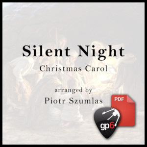silent night piotr szumlas